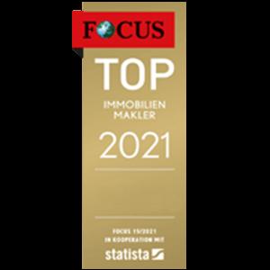 Auszeichnung Focus